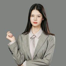 林轩羽实习律师