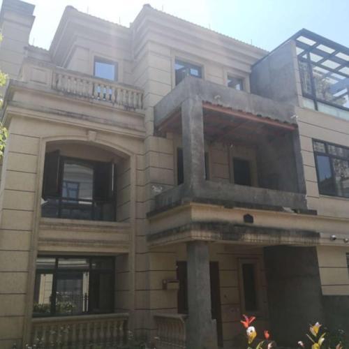 诸暨法拍房:诸暨市暨南街道祥生橡树园C15幢000101室房产