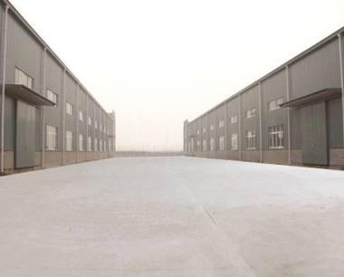 厂房租赁合同范本