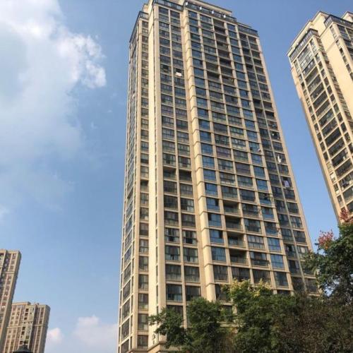 越城法拍房:绍兴市越城区观澜豪庭12幢一单元602室