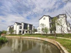 新农村建设的典范,最美安置房潘家陡新村要交房了。